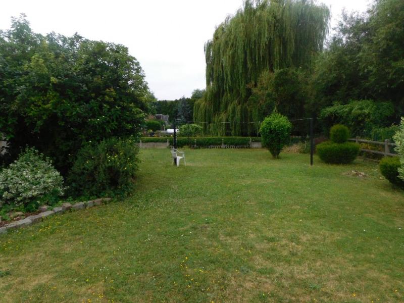 Vente maison / villa Valenciennes 169000€ - Photo 5