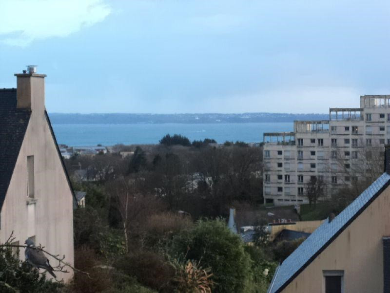 Sale apartment Brest 77 760€ - Picture 1