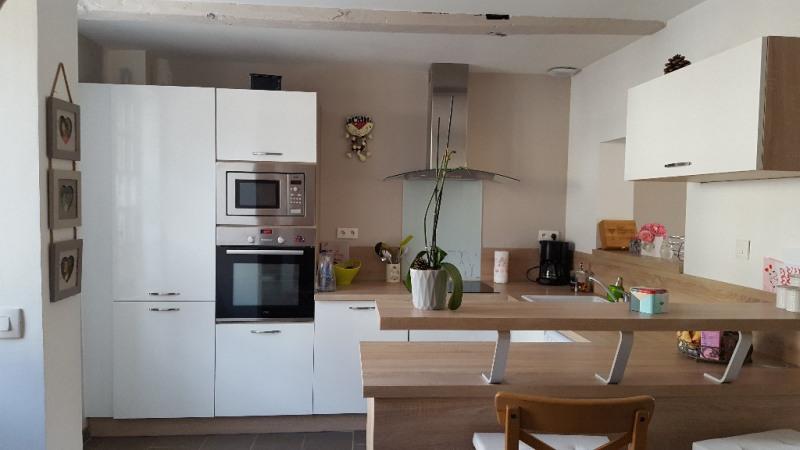 Sale house / villa Troissereux 179000€ - Picture 1