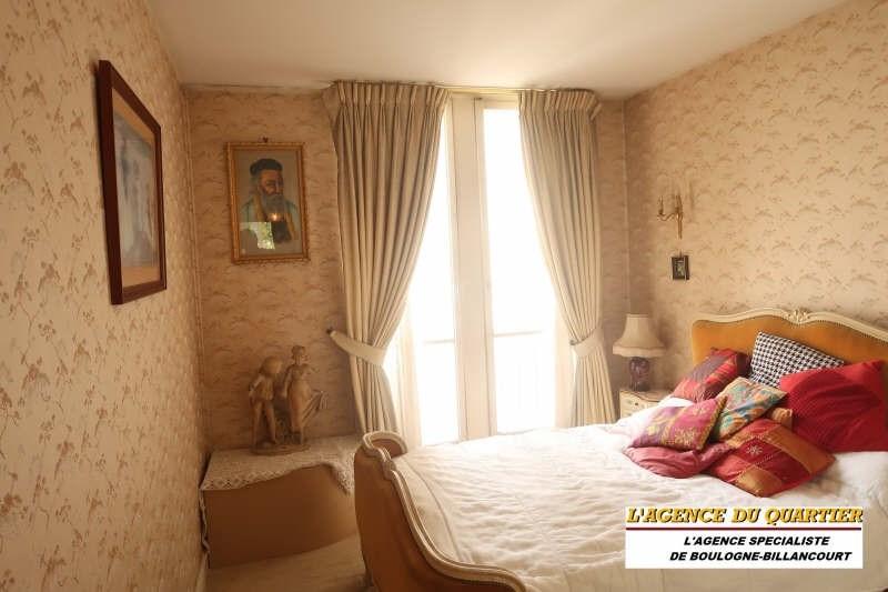 Revenda apartamento Boulogne billancourt 629000€ - Fotografia 6