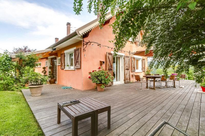 Sale house / villa Vimines 449000€ - Picture 1
