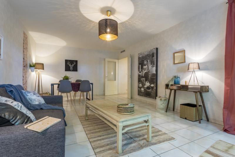 Revenda apartamento Toulouse 325500€ - Fotografia 6
