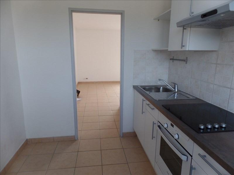 Vente appartement La ciotat 165000€ - Photo 3
