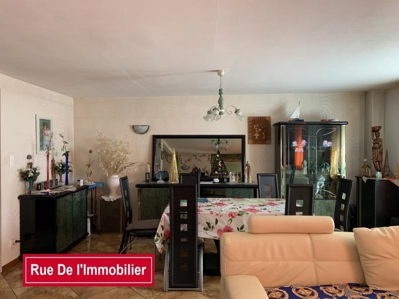 Sale house / villa Bitche 127990€ - Picture 2