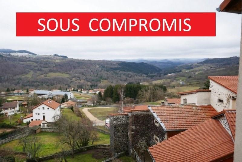 Sale house / villa Le monastier sur gazeille 68000€ - Picture 1
