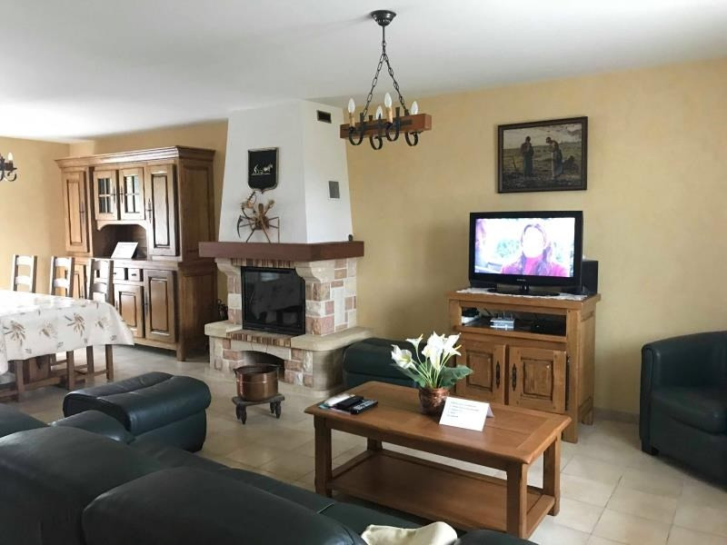 Vente maison / villa Henrichemont 147000€ - Photo 2