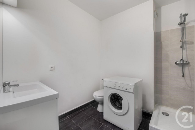 Vente appartement Decines charpieu 115000€ - Photo 3