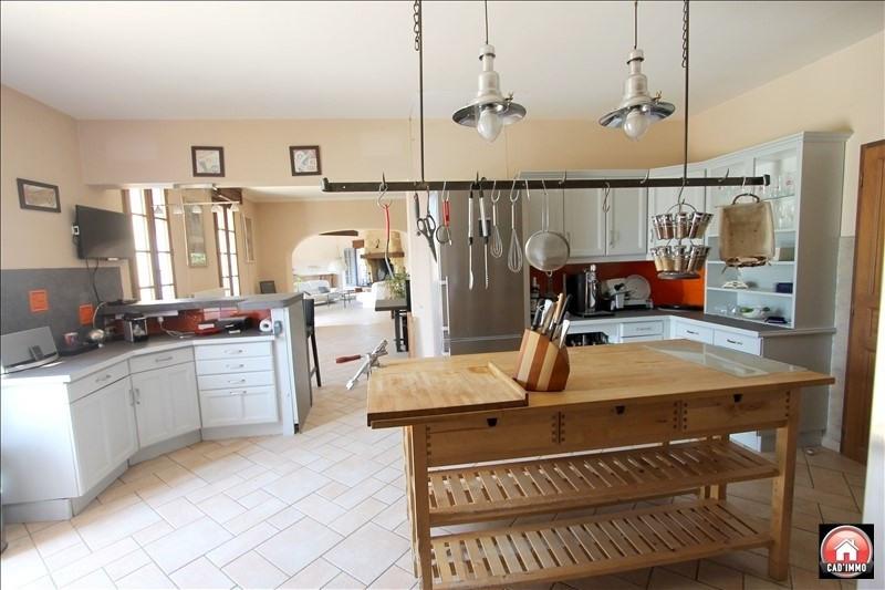 Vente de prestige maison / villa Bergerac 520000€ - Photo 12