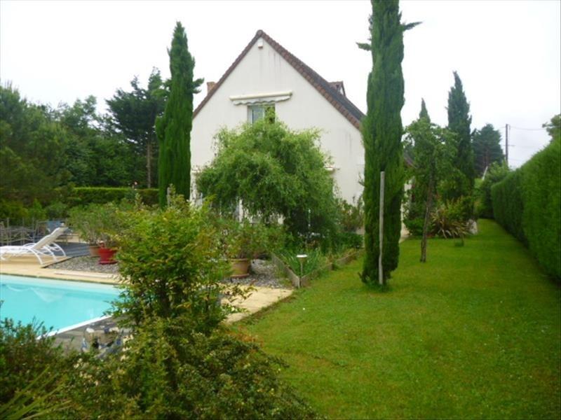 Vente de prestige maison / villa Vernou sur brenne 415000€ - Photo 1