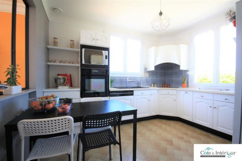 Vente maison / villa Chateau d olonne 322000€ - Photo 5