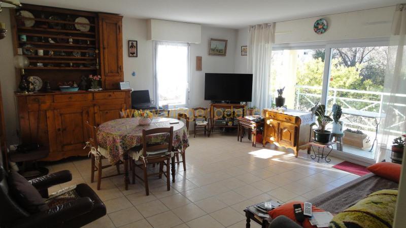 Verkauf auf rentenbasis wohnung Saint-raphaël 85000€ - Fotografie 2