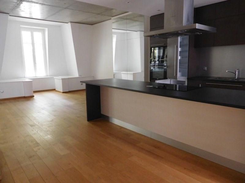 Vente de prestige appartement Lyon 6ème 1099000€ - Photo 3