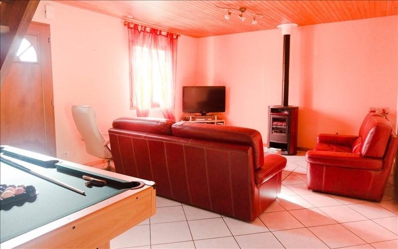 Sale house / villa Sevignacq 185000€ - Picture 4