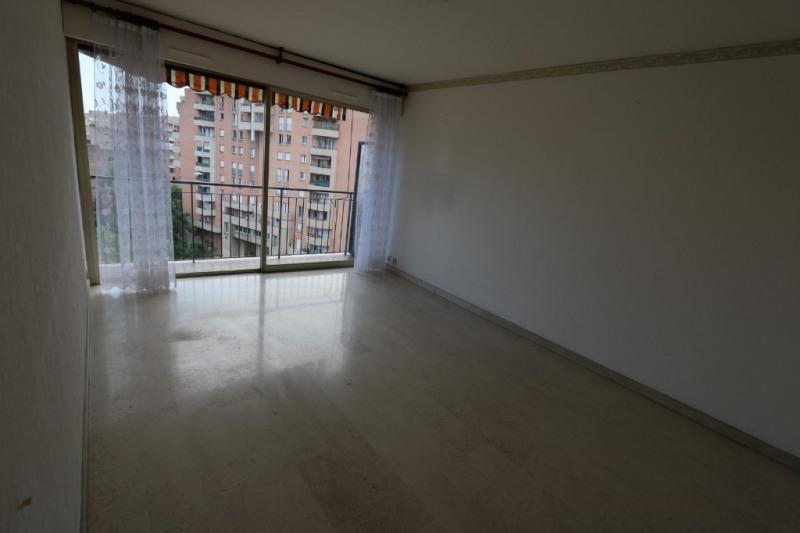 Vendita appartamento Nice 163000€ - Fotografia 3