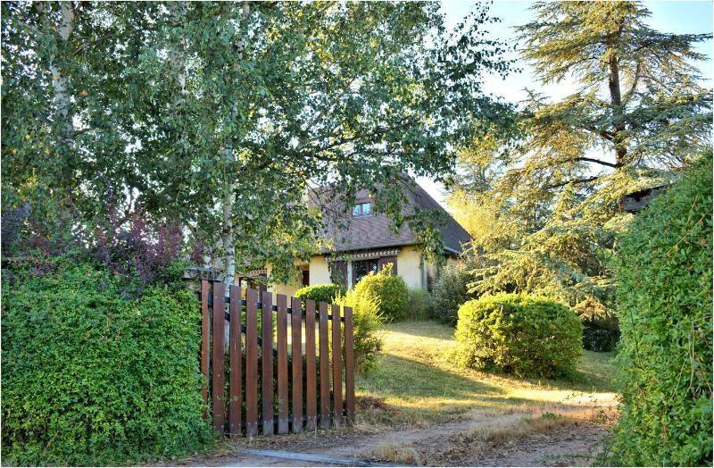 Vendita casa Bellerive sur allier 177000€ - Fotografia 4