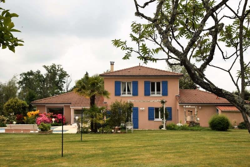 Sale house / villa Panazol 362000€ - Picture 1