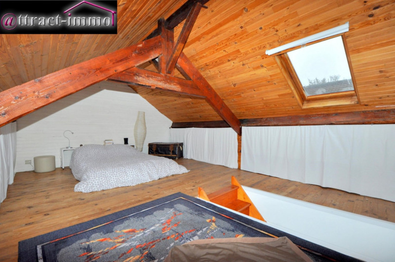 Sale house / villa St germain les arpajon 265000€ - Picture 15