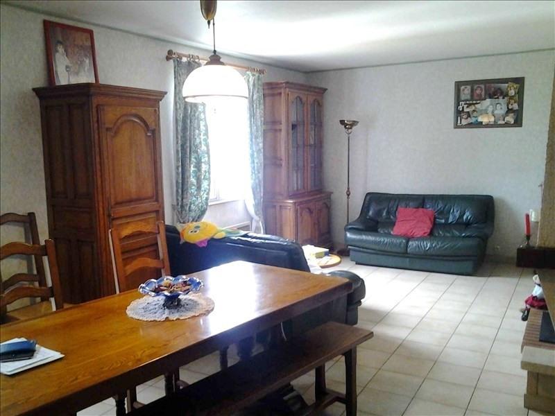 Vente maison / villa Vineuil 164500€ - Photo 2