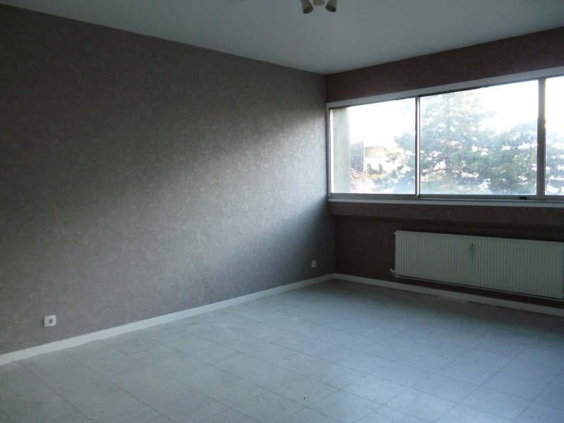 Rental apartment Herouville st clair 515€ CC - Picture 3