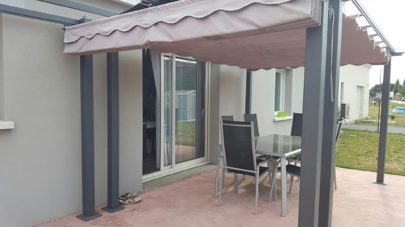 Sale house / villa Neuvy en sullias 157500€ - Picture 5