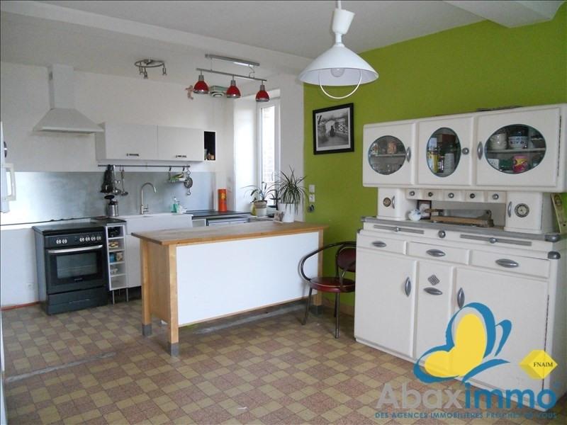 Sale house / villa Falaise 117500€ - Picture 2
