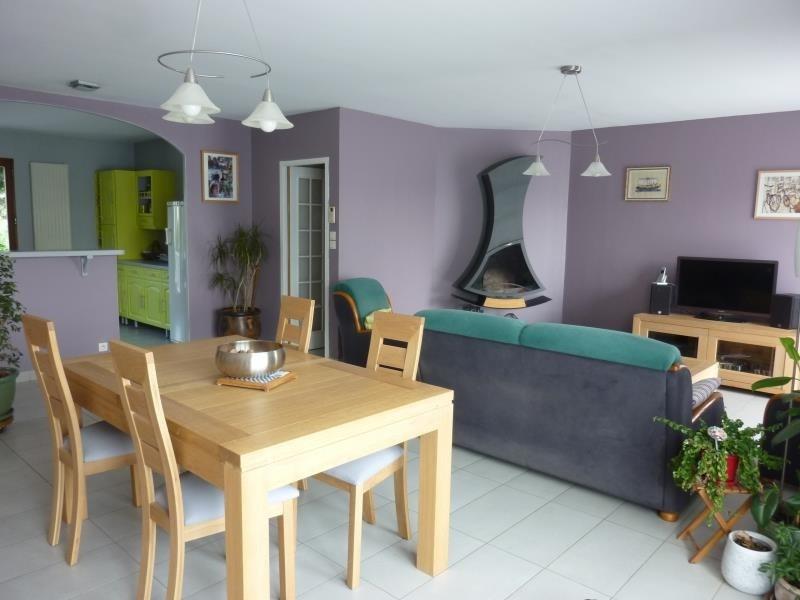 Revenda casa Vaulx milieu 330000€ - Fotografia 1
