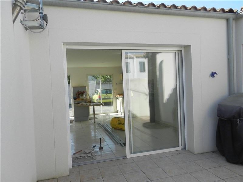Rental house / villa La rochelle 670€ CC - Picture 6