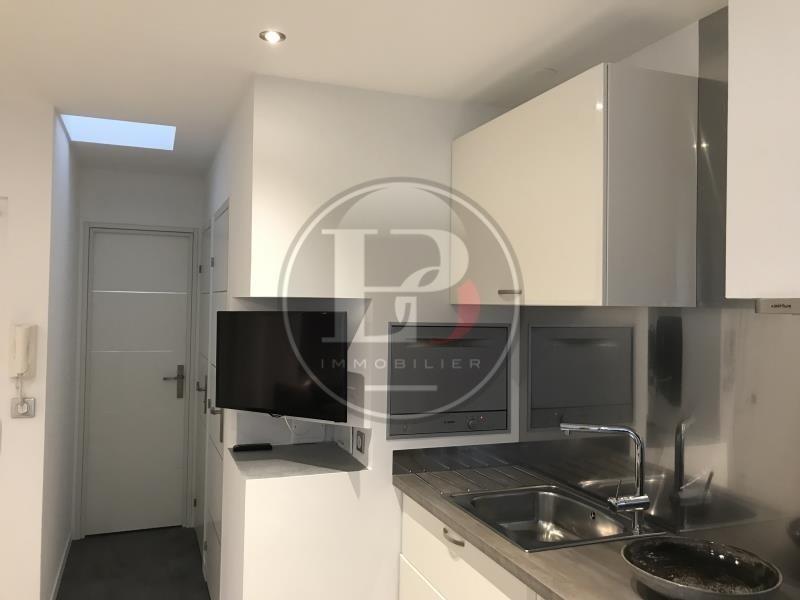 Vendita appartamento Le pecq 315000€ - Fotografia 3