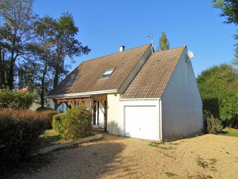 Vente maison / villa Illiers combray 149000€ - Photo 1