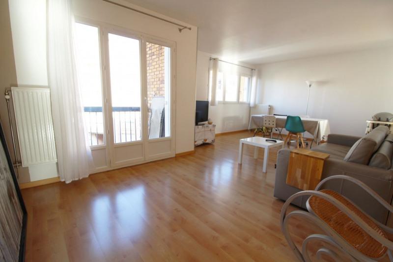 Vente appartement Maurepas 236500€ - Photo 2
