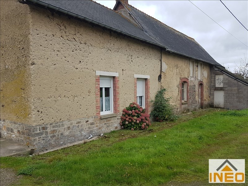 Vente maison / villa Geveze 252 000€ - Photo 2