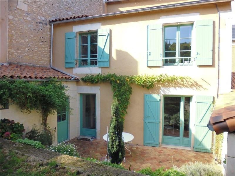 Produit d'investissement maison / villa Poitiers 299000€ - Photo 1