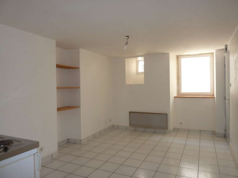 Location appartement Pontivy 286€ CC - Photo 1