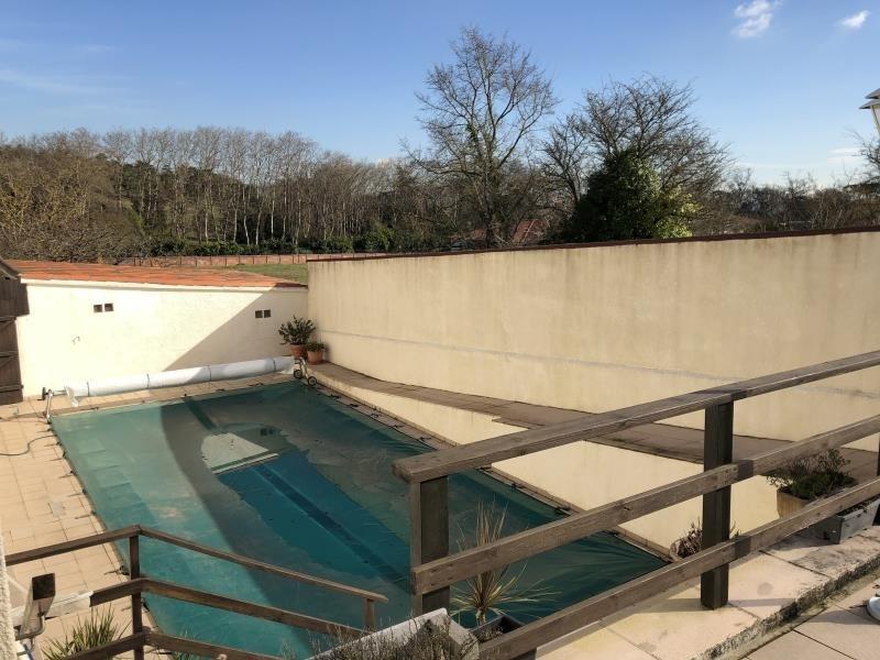 Vente maison / villa Ramonville saint agne 449000€ - Photo 8