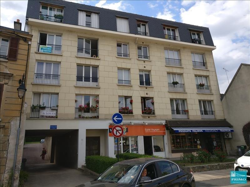 Vente appartement Verrieres le buisson 289000€ - Photo 3