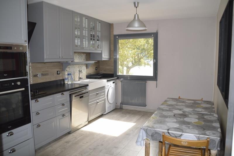 Sale apartment Ste colombe 262000€ - Picture 2
