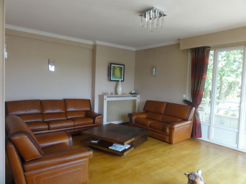 Sale apartment Chatou 695000€ - Picture 4