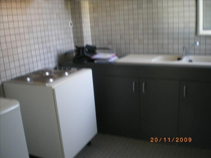 Alquiler  apartamento Toulouse 415€ CC - Fotografía 6