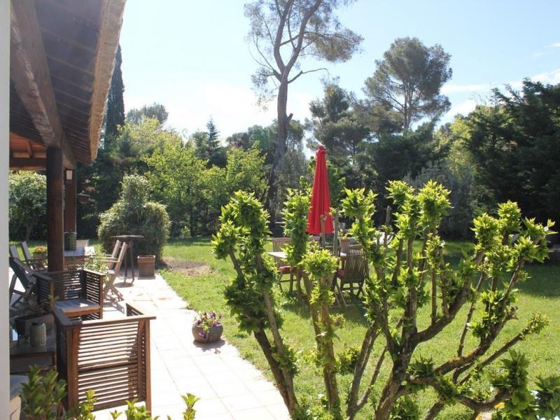 Deluxe sale house / villa Villeneuve les avignon 699000€ - Picture 3