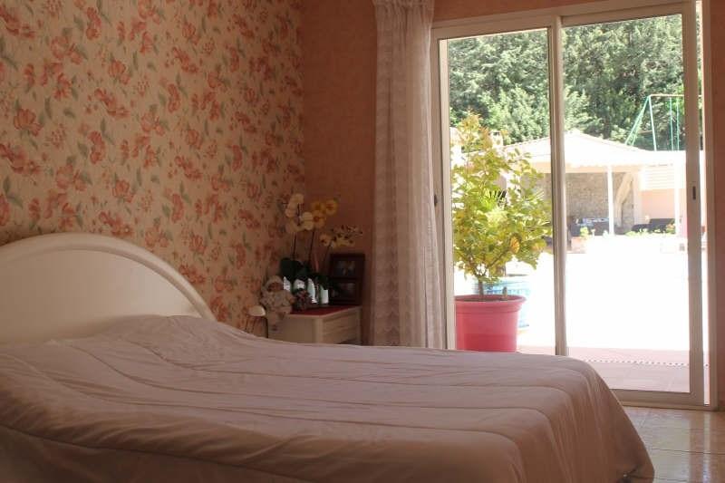 Vente de prestige maison / villa Sollies toucas 710000€ - Photo 7