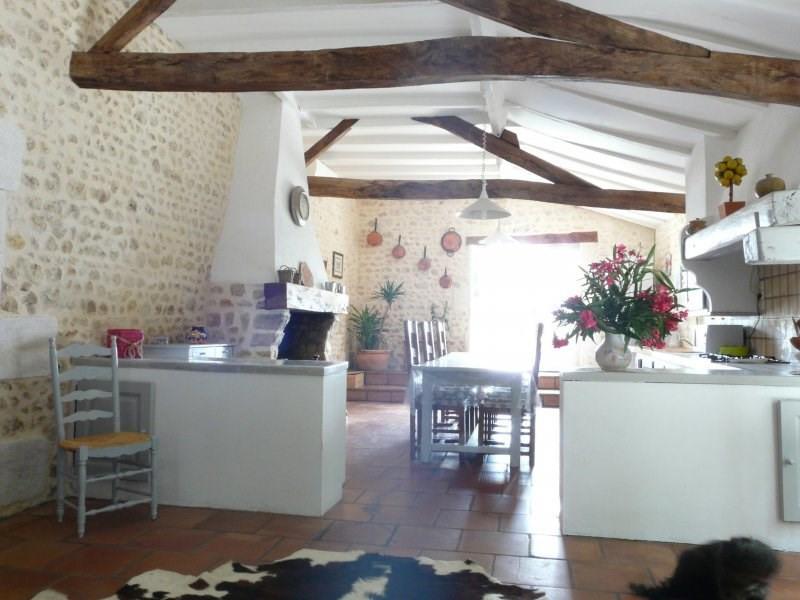 Sale house / villa Ste colombe 315000€ - Picture 4