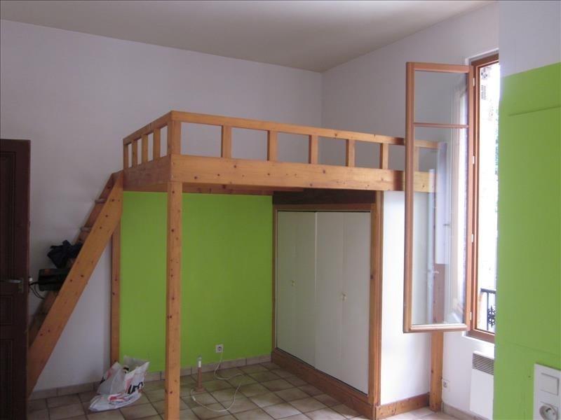 Sale apartment Versailles 149500€ - Picture 2
