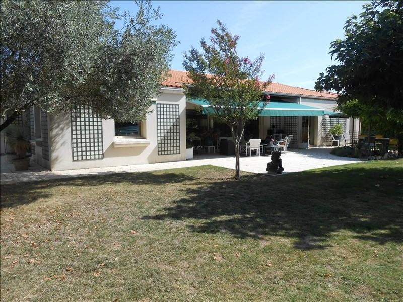 Vente de prestige maison / villa Niort 465000€ - Photo 1
