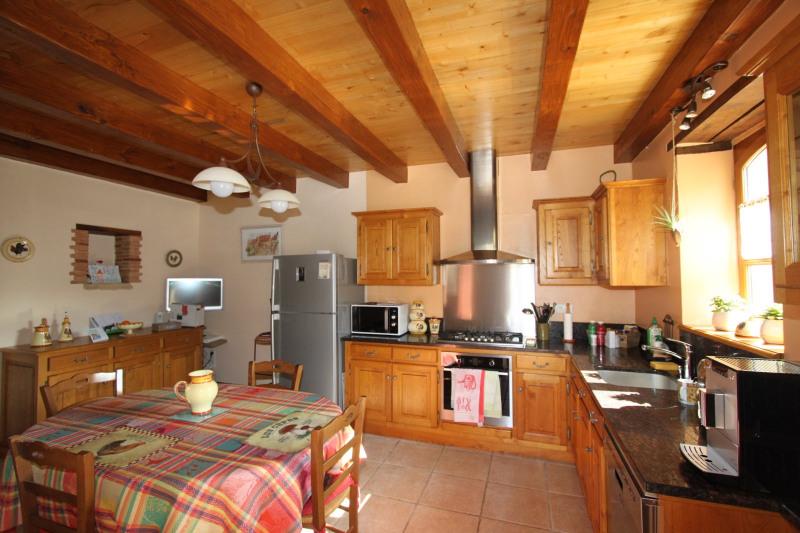 Vente maison / villa Anglars-nozac 499000€ - Photo 7