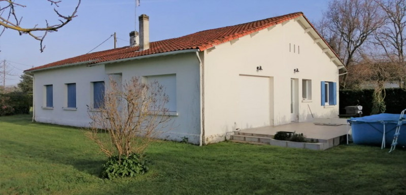 Vente maison / villa Etaules 254 000€ - Photo 13