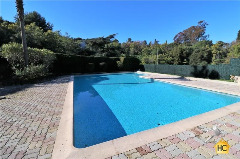 Vente appartement Cannes 275 600€ - Photo 1