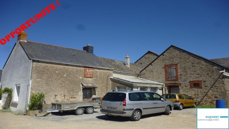 Vente maison / villa Cordemais 168 000€ - Photo 1