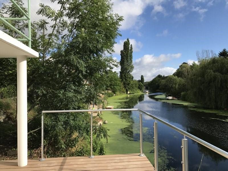 Location maison / villa Villennes sur seine 1100€ CC - Photo 1