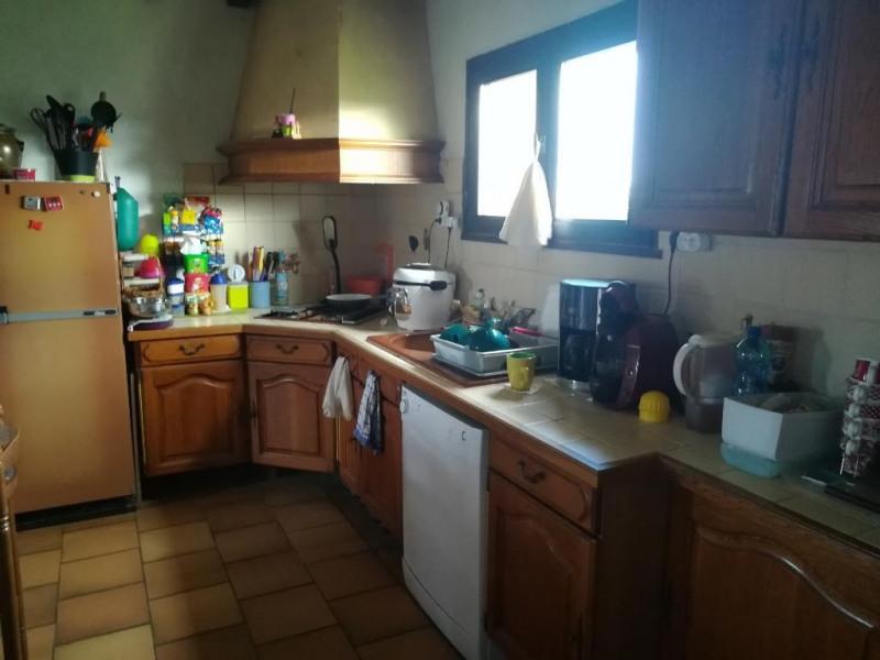 Sale house / villa Villechauve 139500€ - Picture 3