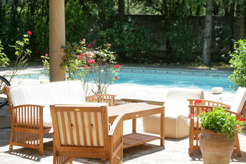 Vente de prestige maison / villa Aubais 950000€ - Photo 3
